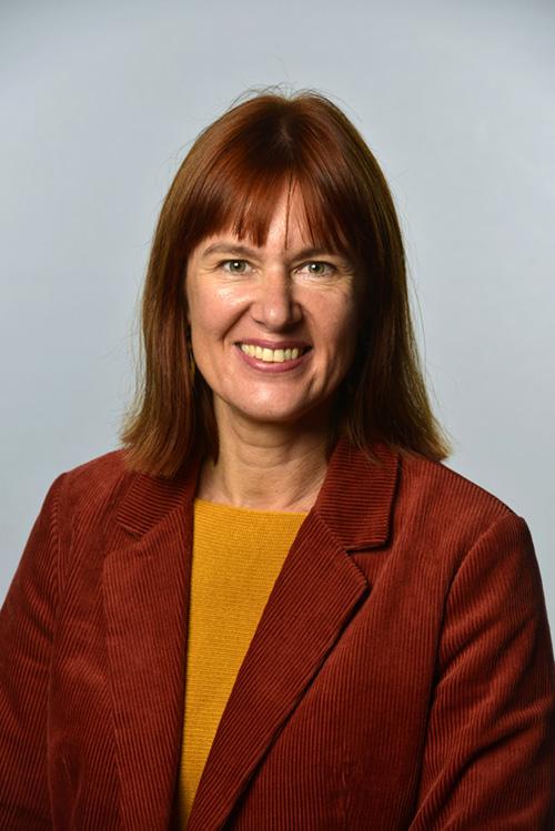 Barbara Staelens
