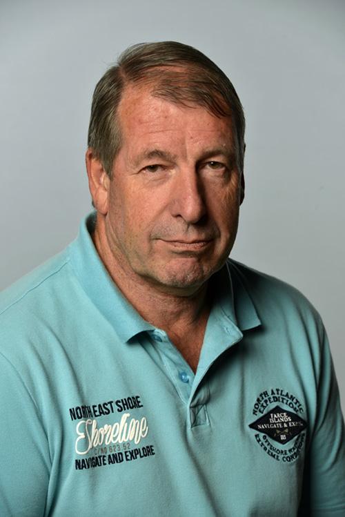 Dirk Dierick