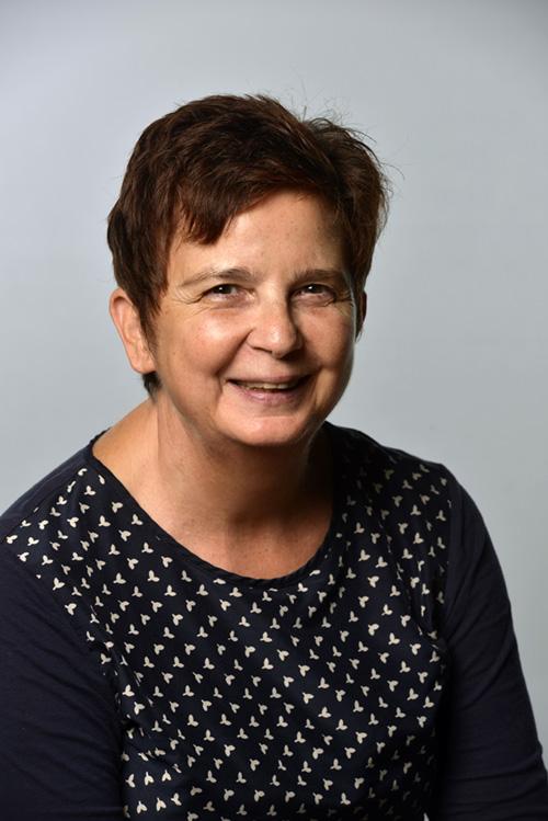 Dorine D'Haene