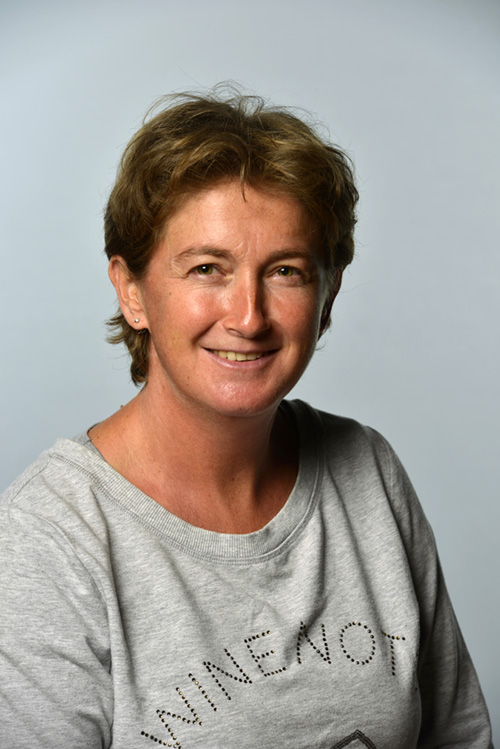 Elsie Rasschaert
