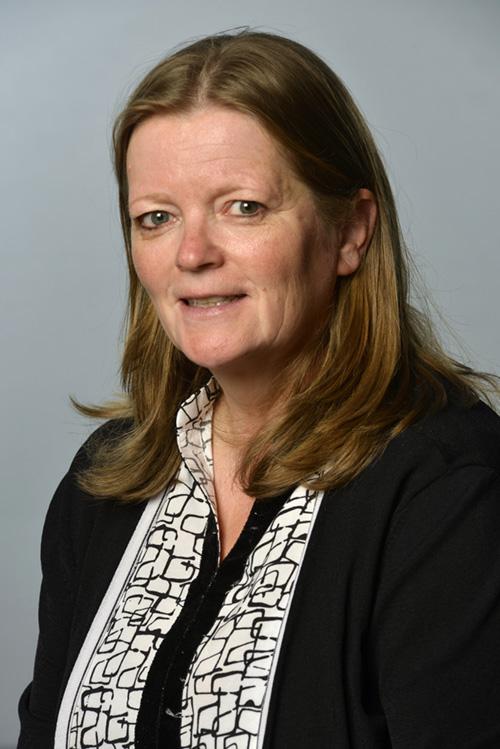 Ingrid Dendoncker