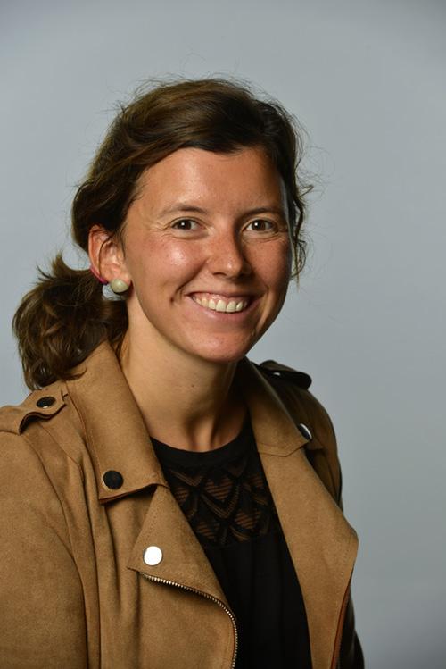 Justine Verplancken