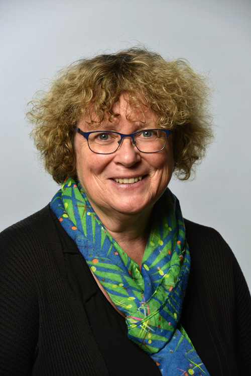 Mieke Vanhouteghem