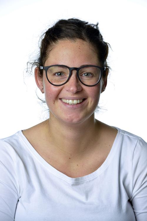Sharon Depauw