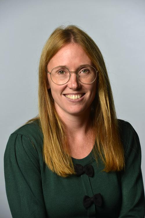 Stefanie Desmedt