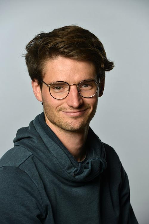 Tom Vaneeckhout