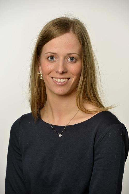 Justine De Boel
