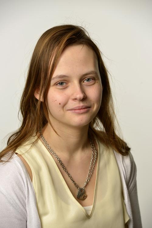 Xenia Casaert